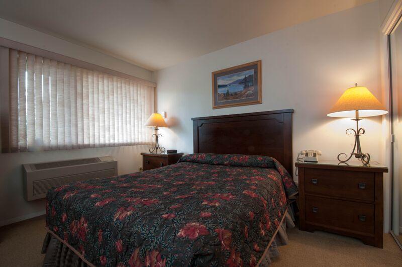 Condo One Bedroom