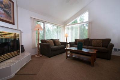 Condo Two Bedroom Loft Living
