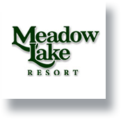 Meadow Lake Resort Logo
