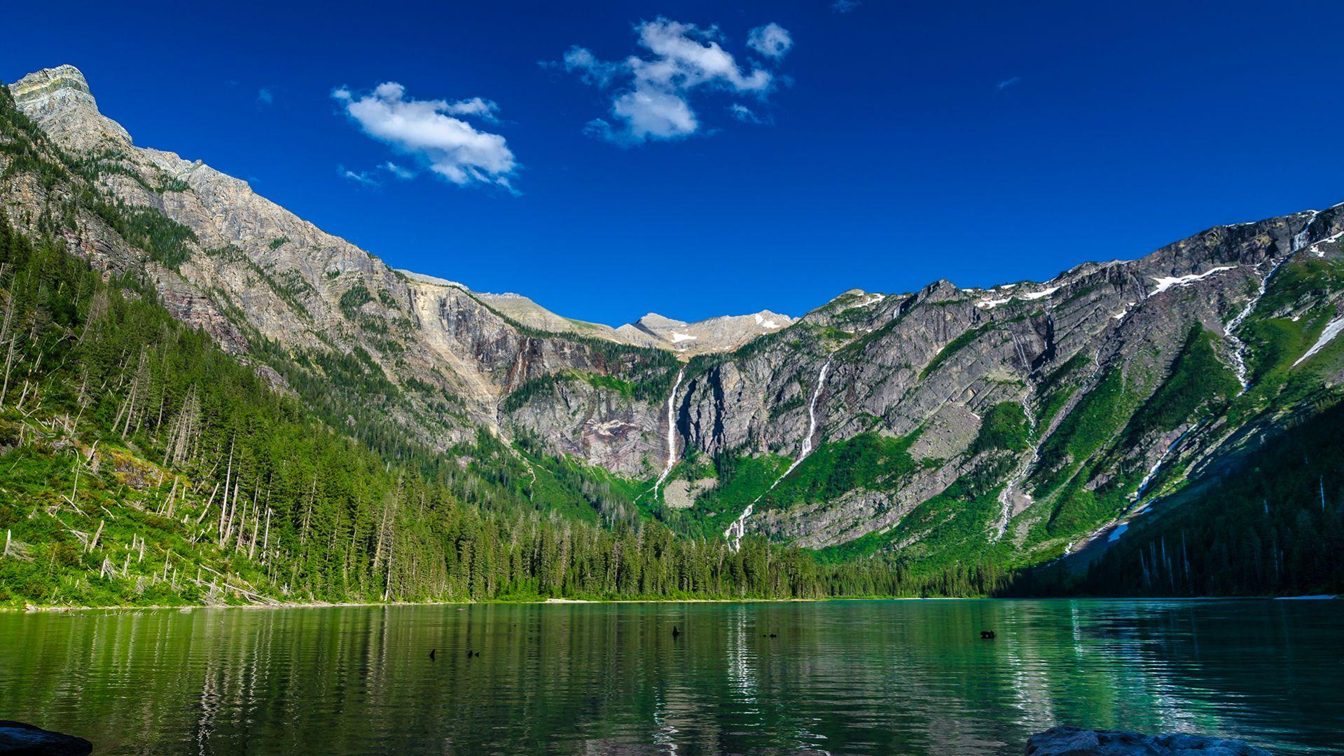 Hiking to Lake Serene | Forterra