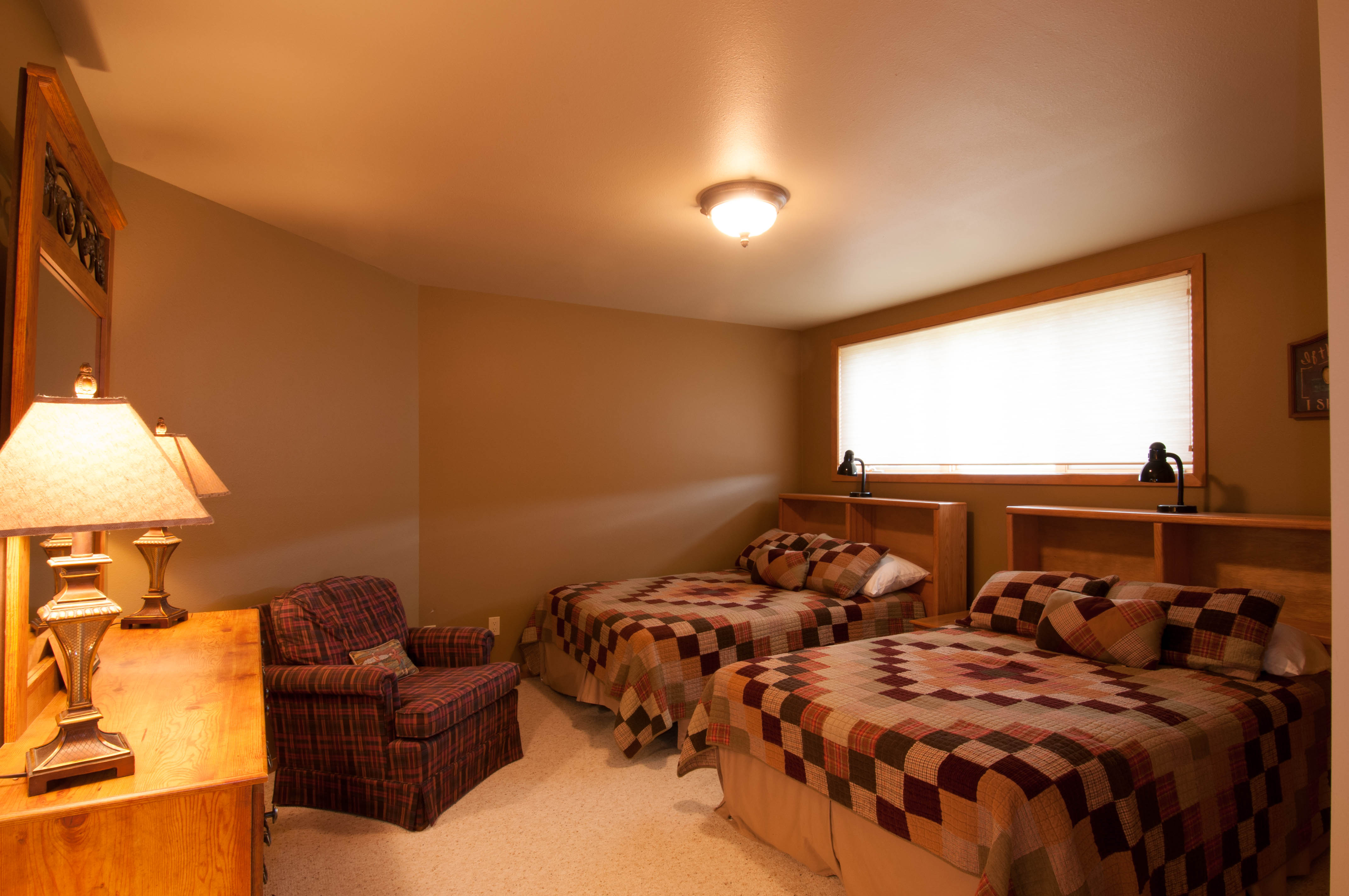 Meadow Lake Vacation Home